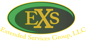 Extended Services Group Footer